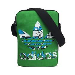 Túi đựng tablet Ipad Trefoil Green