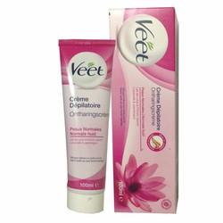 Kem Tẩy lông Veet 25g màu hồng