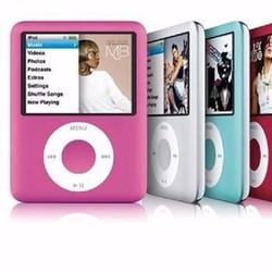 Máy nghe nhạc mp4 giá rẻ âm thanh hay loại vuông