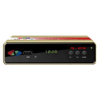 Đầu thu truyền hình mặt đất T20715