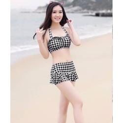 Bộ bikini đi biển