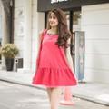 Đầm xòe Baby Doll - DP269