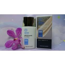 BB Cream Waterproof SPF50+ PA+++ TheFaceShop