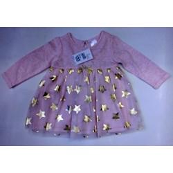 Áo Đầm màu Hồng - Hàng xách tay từ Úc