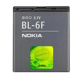 Pin Nokia BL 6F