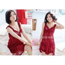 Đầm ngủ cao cấp CC055
