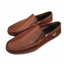 Giày lười da thật kiểu dáng thanh lịch AD8810N