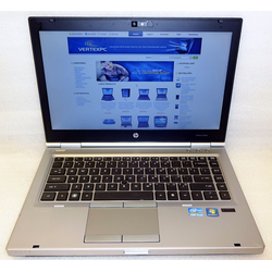 HP EliteBook 8460p - core i5