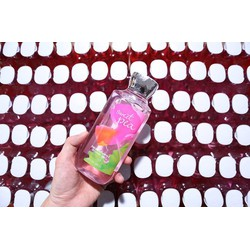 Sữa tắm Bath and Body Works Sweet Pea 295ml