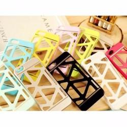Ốp lưng iPhone 4-4s Tam giác
