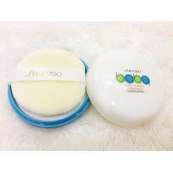 Phấn phủ Shiseido baby powder pressed 50gr