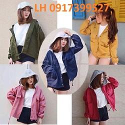 áo khoác nữ Hàn Quốc mới R162077