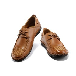 Giày mọi nam kiểu dáng mới phong cách thời trang