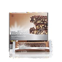 Bánh Ngọt Chocolate Natural Balance Bar Choco 25385