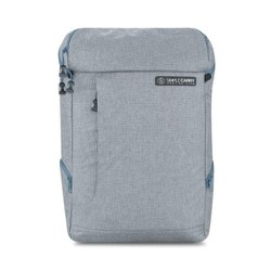 Balo laptop Simplecarry K7 Grey