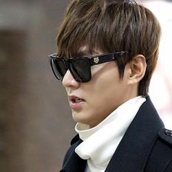 Mắt Kính Hàn Quốc KenZo Lee Min Ho
