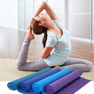 Thảm Tập Yoga + túi đựng - BX77 thumbnail