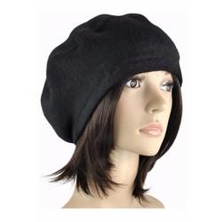 Mũ Nồi Nón Nữ Nấm Dạ Nỉ Bere Beret Thời Trang Hàn Quốc Chất Xịn CS3