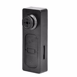 Camera Nút Áo Ngụy Trang S918 Siêu Nhỏ