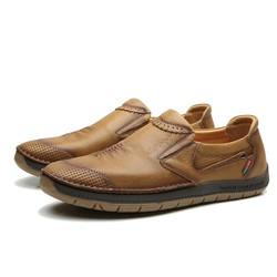 Giày tây phong cách đơn giản sang trọng NEW nhất hiện nay