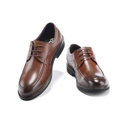 Giày tây nam kiểu dáng thon gọn chất liệu cao cấp