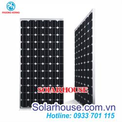 Pin năng lượng mặt trời 250w Mono Solarhouse