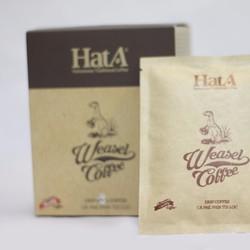 Cà phê Chồn Túi lọc Hương Mai Cafe Weasel Coffee Drip 130g
