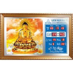 Lịch Vạn Niên - Phật Tổ 620