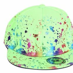 Mũ hiphop snapback nón lưỡi trai nam nữ CS3