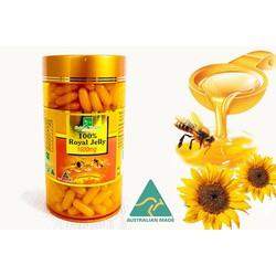 Sữa ong chúa 1600mg