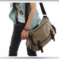 Túi vải đi học –TV13