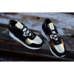 Giày thể thao nam siêu nhẹ siêu bền mới