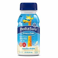 Sữa nước Pediasure Vanilla Grow Gain 237ml hàng xách tay từ Mỹ