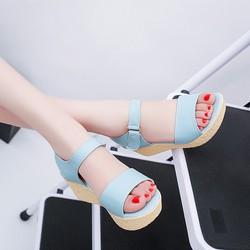giày đế xuồng đẹp