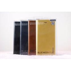 Bao da Mercury Bluemoon chính hãng hàn quốc iPhone 5-5S