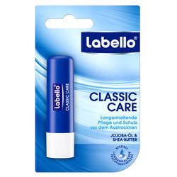Son dưỡng môi Labello Classic Care dưỡng ẩm tự nhiên