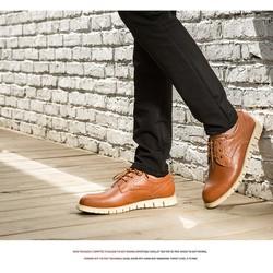 Giày tây sang trọng đăng cấp - NEW 2016