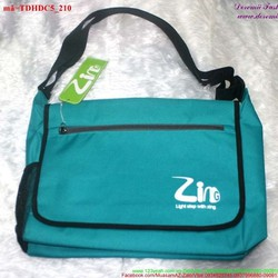 Túi đeo đi học đi chơi Zing xì tin năng động TDHDC5