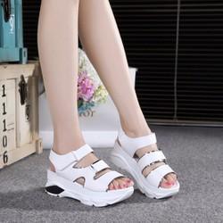 Giày Sandal dễ thương kiểu dáng năng động thời trang Hàn Quốc - SG0293