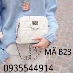 Túi xách nữ Hàn Quốc B23