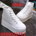Giày sneaker Hậu duệ mặt trời - GN65