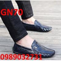 Giày tây Nam da cao cấp 2016 - GN70