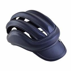 Amuadi.Com | Mũ Bảo Hiểm 3 Sọc -  Màu Xanh Đen