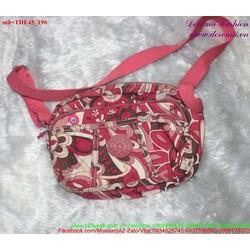 Túi đeo đi chơi họa tiết sành điệu nổi bật TDE45