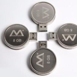 usb maxco 8g lưu trữ dung lượng tối ưu