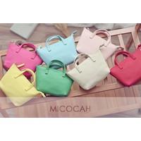 Túi đeo chéo Micocah mini