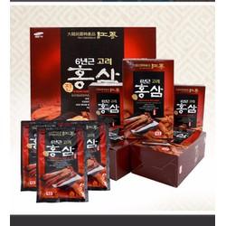 Chiết Xuất Hồng Sâm 6 Năm Tuổi Taewoong