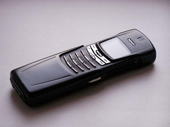 Điện thoại Nokia 8910 4