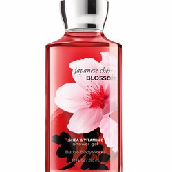 Sữa tắm Bath body works Japanese Cherry Blossom