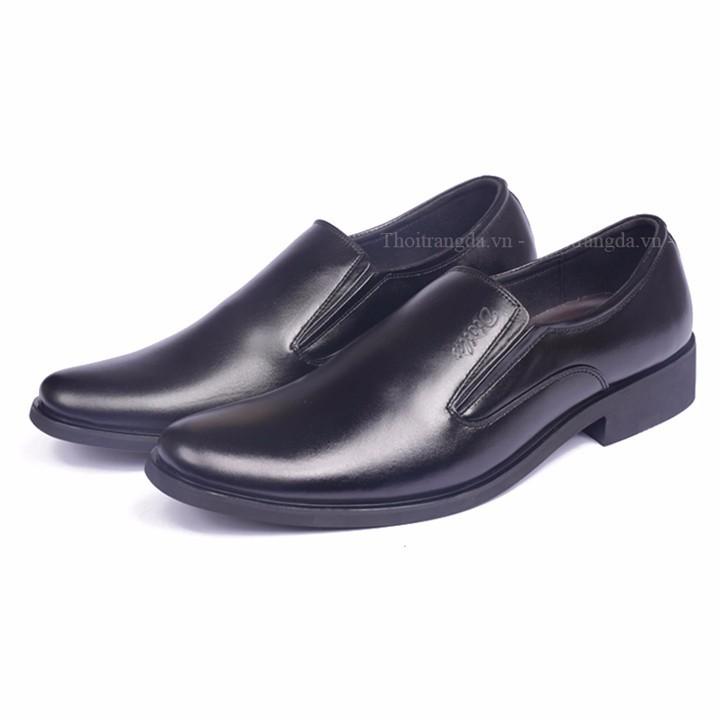 Giày da công sở sang trọng 6